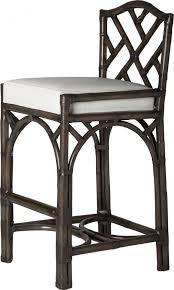 bar stools solid wood bar stools blue fabric clear acrylic