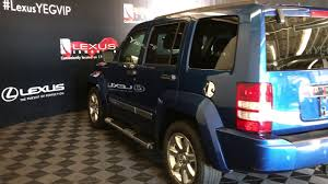 used jeep liberty used blue 2010 jeep liberty limited edition walkaround review