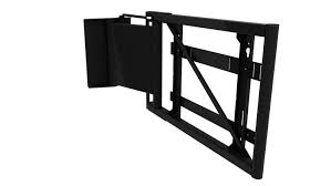 tv wall mount company hse90 motorised articulated tv wall mount heavy 65