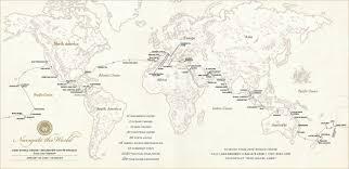 100 msc cruise around the world what will msc cruises u0027