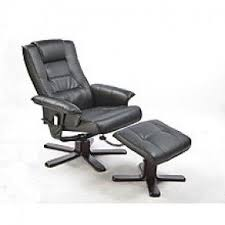 Massage Armchair Recliner Leather Massage Chair Foter