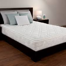 comfort memories 10 inch full size mattress free shipping today