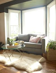window reading nook turn a bay window into a reading nook simply swider