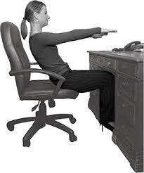 the 25 best desk exercises ideas on pinterest office workouts