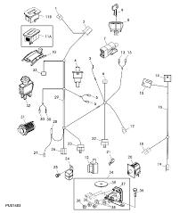 2000 john deere gator wiring diagram john deere gator wiring