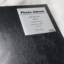 Self Adhesive Album Ncl Self Adhesive Photo Album Design U0026 Craft On Carousell