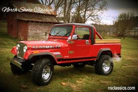 Jeep Scrambler For Sale Carsforsale Com