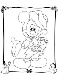 walt disney christmas coloring pages 104 best coloring pages disney images on pinterest drawings
