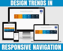 website menu design design trends in responsive navigation best practices 2015 noupe