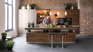 Split Level Kitchen Island by K7 The Height Adjustable Kitchen Island Team 7