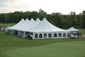 large tent rental okemos michigan tent rental a complete rental