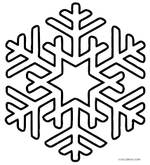 59 best images about coloring pages on pinterest for snowflakes