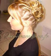 coiffure cheveux courts mariage coupe mariage cheveux court