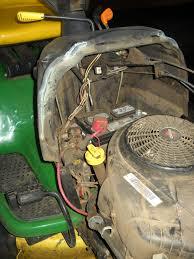 l 118 2004 yr 20 hp