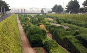 thames barrier park opening hours a visit to the thames barrier park in london lisa cox garden