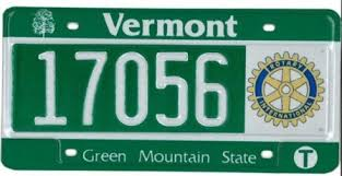 Dmv Vanity Plate Specialty Plates Department Of Motor Vehicles