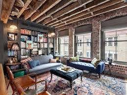 home design nyc home interior design re developed nyc townhouse 1800s source