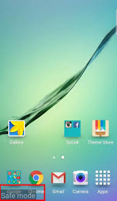android safe mode how to reboot android into safe mode for fast malware removal