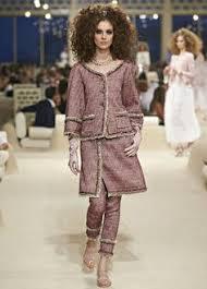 Vanity Fair Dubai Sfilate Chanel Pre Collezioni Primavera Estate 2015 Collezione