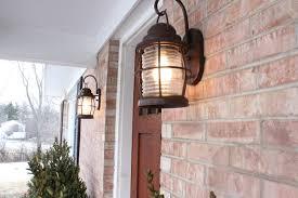 Front Door Light Fixtures by Front Door Upgrades 12 Oaks