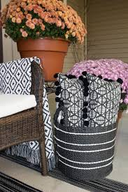 front porch fall styling u2014 inspire me home decor