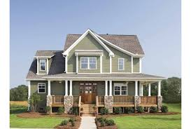craftsman farmhouse plans eplans craftsman house plan glorious farmhouse 2490 square