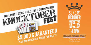chumash casino promotions car giveaways freeplay and coupons