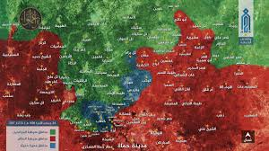 Syria Battle Map by Day Of News On The Map March 23 2017 Map Of Syrian Civil War