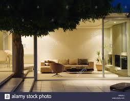 atrium sliding glass doors modern dining room with sliding glass doors open to atrium with