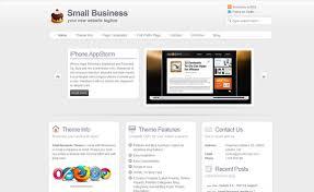 30 premium business wordpress themes for 2017