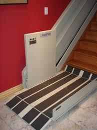 wheelchair stair lift vertical platform wheelchair stair lift