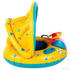 siege gonflable bébé bateau gonflable bébé flotteur anneau de natation voiture bouée