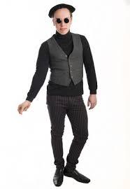 mens costume 60 s beatnik mens costume creative costumes