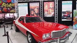 Starsky And Hutch Movie Car Star Cars San Diego Automotive Museum
