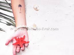 palm tree 8 best tattoos