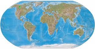 Calgary Map Map World Calgary Timekeeperwatches