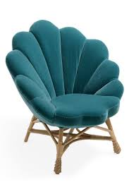 Aqua Accent Chair by 10 Accent Chairs That Will Stylish Your Living Room