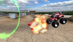 monster truck freestyle videos monster truck freestyle android apps on google play