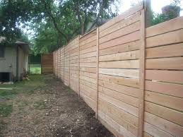 triyae com u003d contemporary backyard fences various design