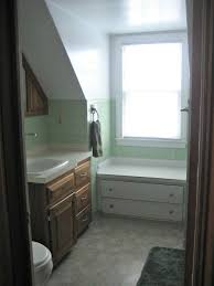 small bathroom remodel part 1 u2014 decor and the dog