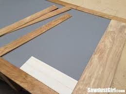 Diy Plywood Cabinets Easy Diy Sliding Doors For Cabinets Sawdust
