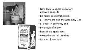 1920s popular culture consumerism new culture of consumers s