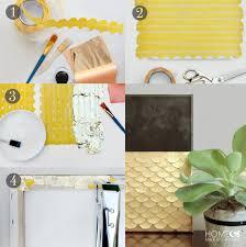 5 easy diy wall art hacks using tape home made by carmona