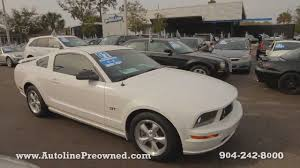 2007 ford mustang reviews autoline s 2007 ford mustang gt deluxe walk around review test