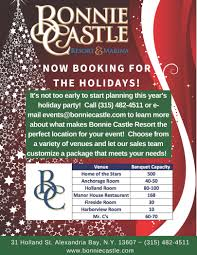 bonnie castle resort hotel restaurant marina thousand islands come visit and see what s new as we update this property in a manner deserving of its rich history as work continues we will post updates and images here