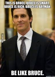 Christian Bale Meme - 104 best comic book movie memes images on pinterest beautiful