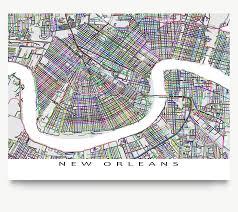 New Orleans City Park Map by Park Map Friends Of City Park Whats Next For New Orleans City