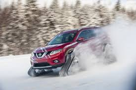 Nissan Rogue In Snow - nissan u0027s rogue warrior concept is an suv by road and a snowmobile