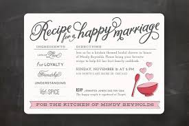 Couple S Shower Invitations Bridal Shower Invites Prettify Pamper Stock The Kitchen Or