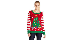 10 best christmas sweaters for women
